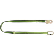 2MTR ADJUSTABLE WEBBING LANYARD