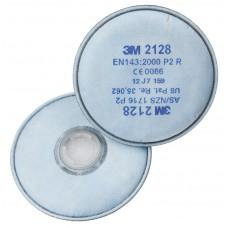 3M 2128 P2R FILTER (Pairs)