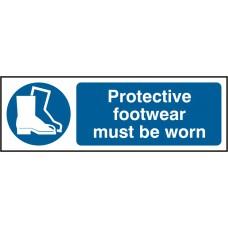 PROTECTIVE FOOTWEAR SAV (PK5) 300MM X 100MM