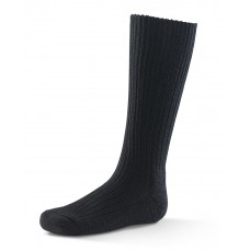 COMBAT SOCK NAVY/BLACK (PAIR)